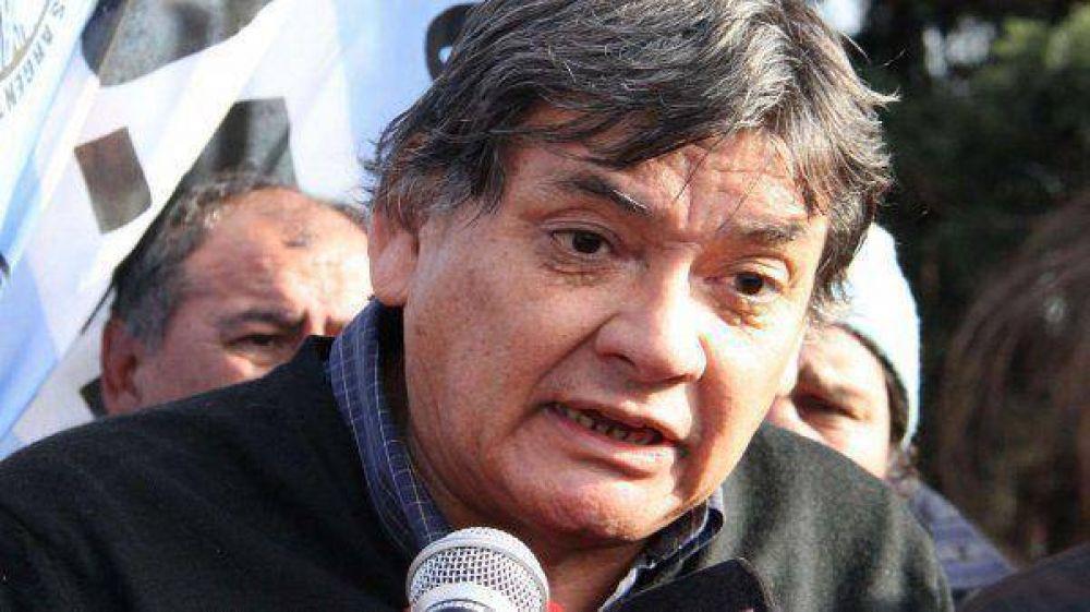 """Quién es Juan Corvalán, el """"dueño"""" del puerto, que renunció este miércoles"""