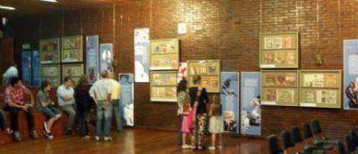 Fundación OSDE presenta dos muestras en la Plaza del Agua