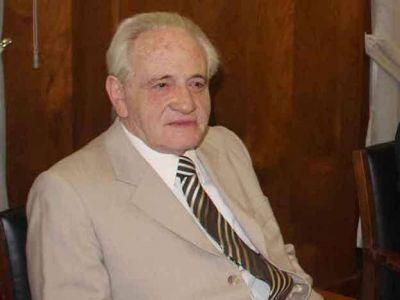 Diputados aprobó el pedido de juicio político contra el juez supremo Carlos Böhm