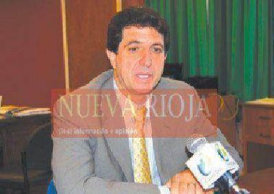 Rejal gestionó la ampliación del cupo de gas para la provincia