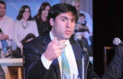 """Bossio pidió al Municipio """"asignar prioridades"""" ante los subsidios para colectivos"""