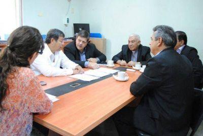 Acuerdan la creación de un organismo que elabore estrategias de índole social para la provincia