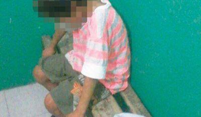 Se escapó del Proyecto Juan el niño de 11 años adicto al paco