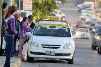 Los taxis podrían aumentar un 37% su tarifa