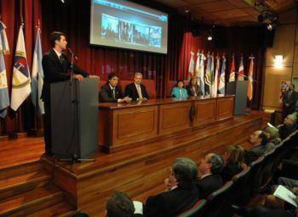 El Estado de Salta promueve un nuevo proyecto de mediación penal.