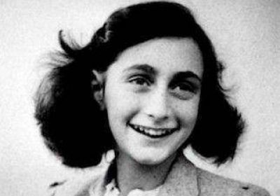 Inauguran una muestra sobre la vida de Ana Frank