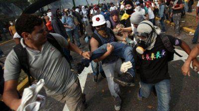 Nicolás Maduro radicaliza la represión contra los opositores en Venezuela: tres muertos