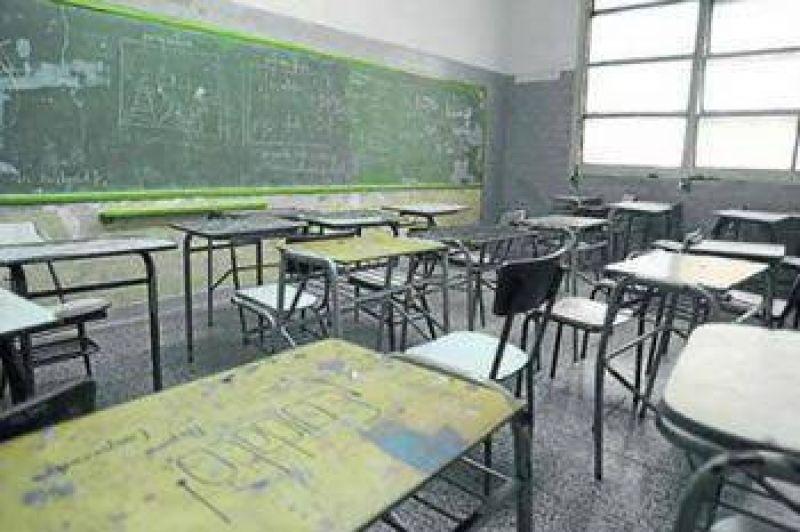 La ATECh para por 48hs y Chubut cierra la semana sin clases