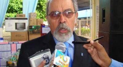 Incremento salarial: Ibáñez transmitió tranquilidad a los estatales