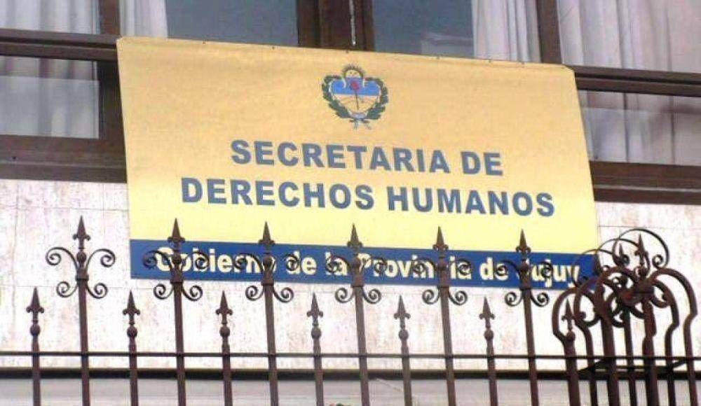 Presentarán decreto de creación de equipos locales de acompañamiento a testigos-víctimas del Terrorismo de Estado