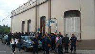 CEDEMS: disturbios en la conciliación obligatoria