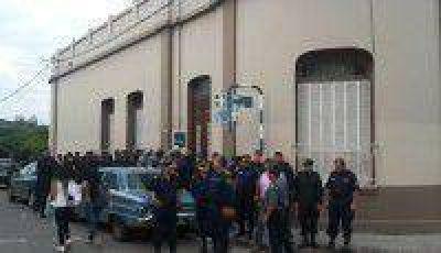 CEDEMS: disturbios en la conciliaci�n obligatoria