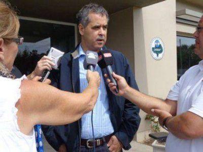 """Rodríguez: """"No hay forma de hacer política agropecuaria en Buenos Aires, si no hay diálogo"""""""