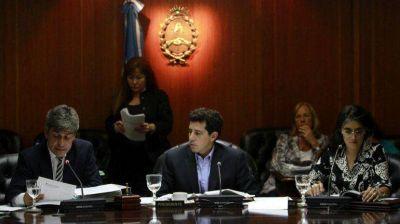 El kirchnerismo logró posponer la citación del Consejo de la Magistratura a Oyarbide