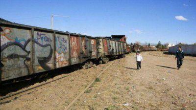 Los puntos oscuros del transporte ferroviario