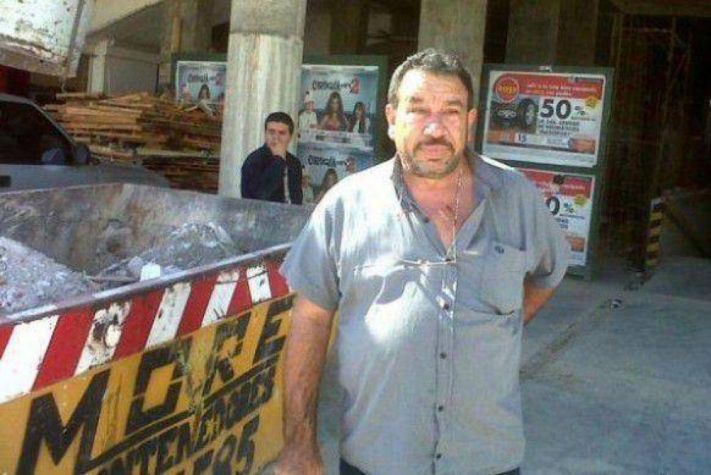 UOCRA asegura que mermó el rubro de la construcción