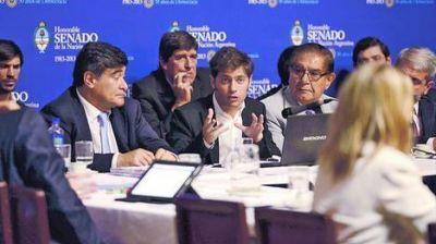 La oposición cuestionó el monto que se pagará a Repsol por YPF