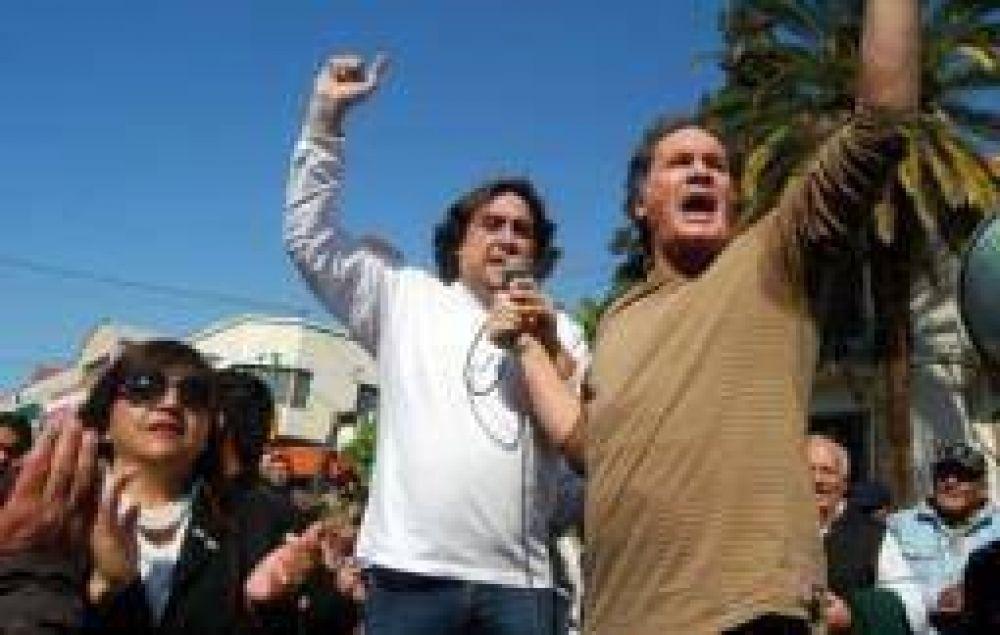 Gremios juntan firmas para buscar derogar el Decreto Cavero