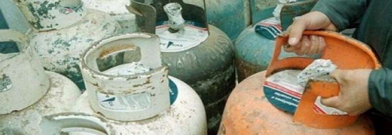 La escasez de gas envasado es por el cupo que no cubre demanda del consumo
