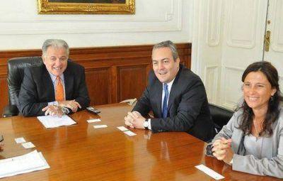 El Ministerio de Producción avanza en agenda conjunta con la Universidad de Buenos Aires