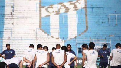 Ganar, que Independiente no lo gane y meterse en los ascendidos