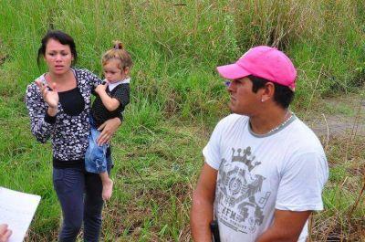 Barrio San Antonio Oeste: expectativa vecinal para loteos