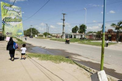 En los barrios, encontrar la Ciudadana es un desafío