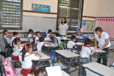 Se incorporar�a la Educaci�n Vial en la curr�cula escolar