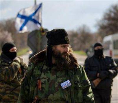 Rusia desafía las amenazas de Occidente y despliega tropas cerca de Ucrania