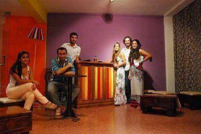 Retumbo inaugura su propio espacio de arte y movimiento en la ciudad