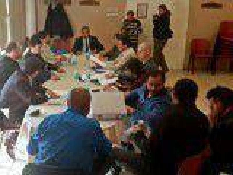 Paritaria Central: Gobierno ofreció un 20 % en dos partes