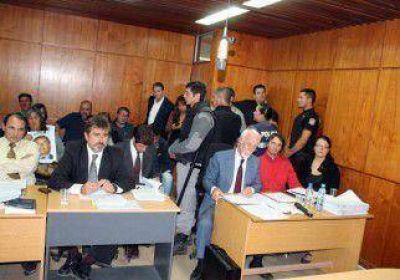 El intendente de San Mart�n ser� testigo en el juicio del caso Aigo