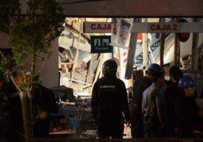 No ir�an presos los responsables del derrumbe de la Cooperativa Obrera