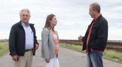 Mar�a Eugenia Vidal: �Tenemos equipo para gobernar la provincia�