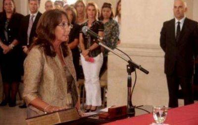 Juraron nueva vocal del TSJ y el fiscal General de Córdoba