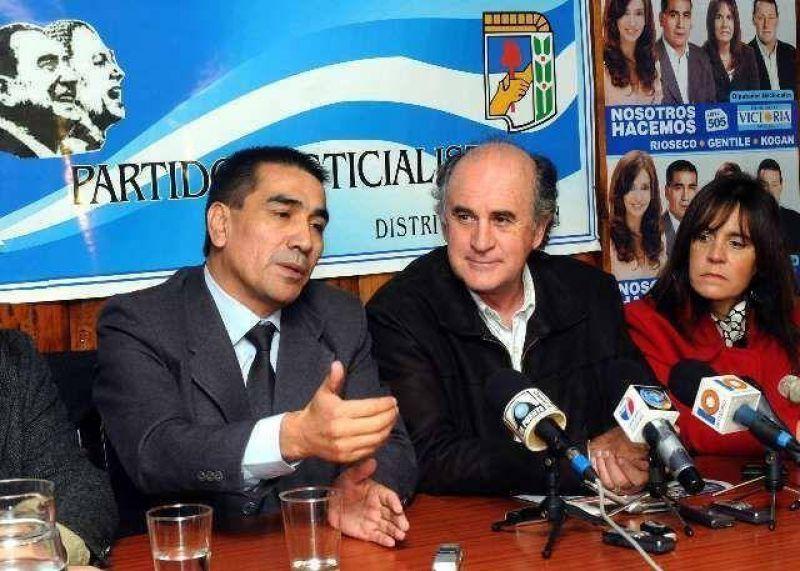 *¿Un INDEC electoral es el de Parrilli?
