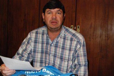 Sergio Lado presidirá la primera Cooperativa de Transportistas