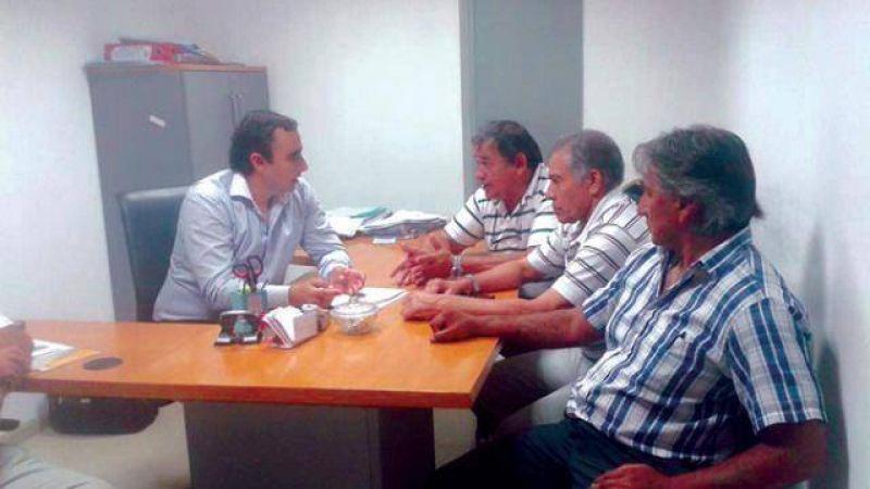 El Frente Gremial municipal acordar� el lunes el pase a planta de contratados