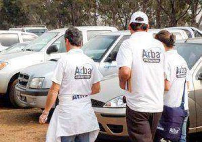 En Junín y la zona hay casi 200 autos en condiciones de ser secuestrados por deudas