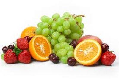 Frutas para Todos, el domingo en el parque Mitre