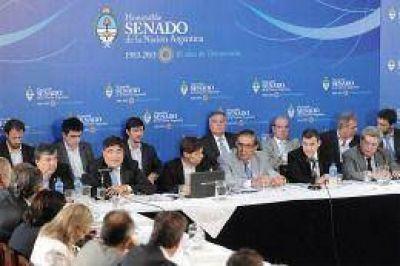 El acuerdo con Repsol por YPF obtendr� dictamen el pr�ximo mi�rcoles