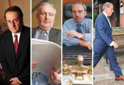 Otros jueces eligieron la renuncia tras el escándalo