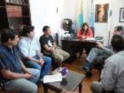 M�s de 250 reclamos contra Ecogas, en Merlo y el Valle