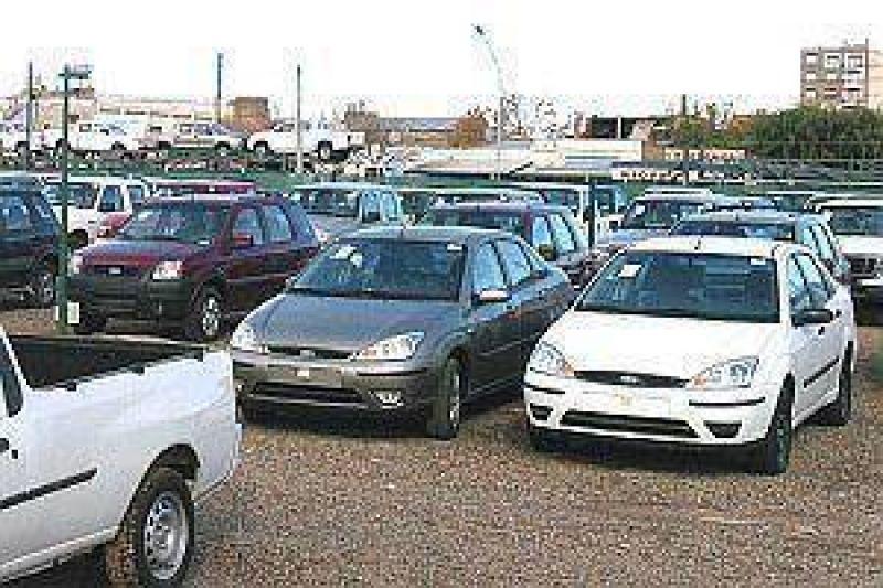 Ayudada por la suba de los 0 km, aumentó la venta de autos usados