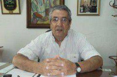 Alderete aseguró que a Fellner no le quita el sueño presidir el PJ Nacional