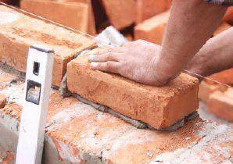 Aclaran desde UOCRA la situación de obreros de la construcción