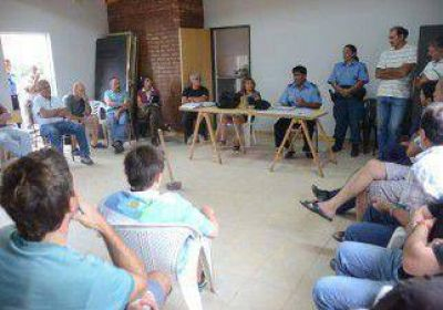 Vecinos de Río Grande reclaman más seguridad