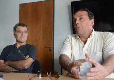Trabajadores del EPEN cuestionaron a las cooperativas por las deudas