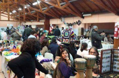 Se realizó la primer Expo Encuentro 2014 en Tolhuin