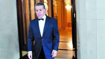 El Gobierno salió a ratificarles la confianza a Zannini y a Liuzzi
